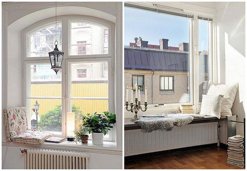 Как с маленьких окон сделать побольше окна 615